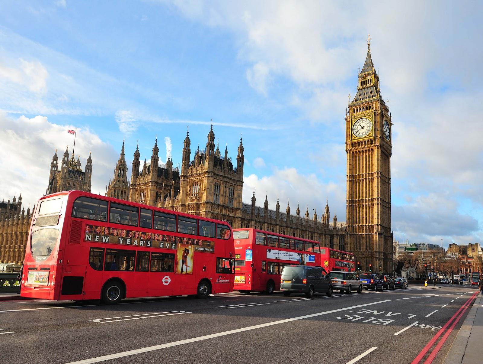 Налогообложение в Великобритании