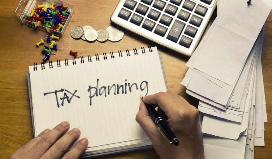 Key Tax Advantages